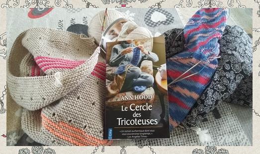 le cercle des tricoteuses