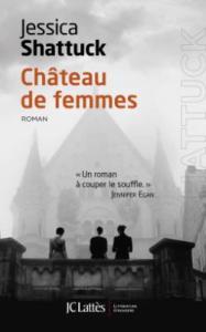 chateau de femmes livre