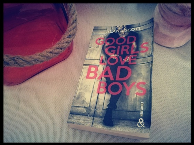 good girls love bad boys avec bords
