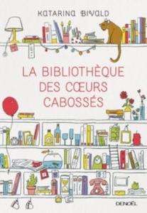 la bibliotheque des cours cabosses