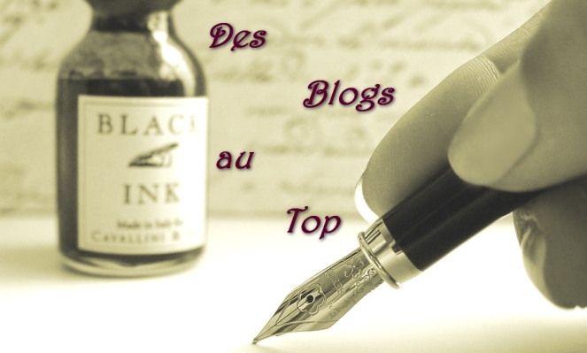 des blogs au top