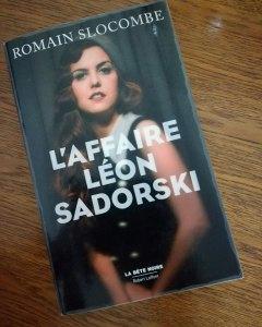 L'affaire léon sadorski